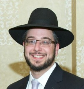 Rabbi Mammon